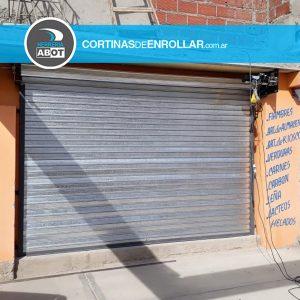 Cortina de Enrollar Ciega para comercio (Neuquén)